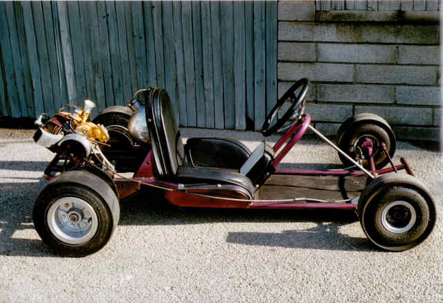 Vintage Racing Go Karts For Sale Autos Post